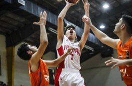 مسابقات بسکتبال قهرمانی زیر ۱۶ سال پسران آسیا به میزبانی ایران به تعویق افتاد